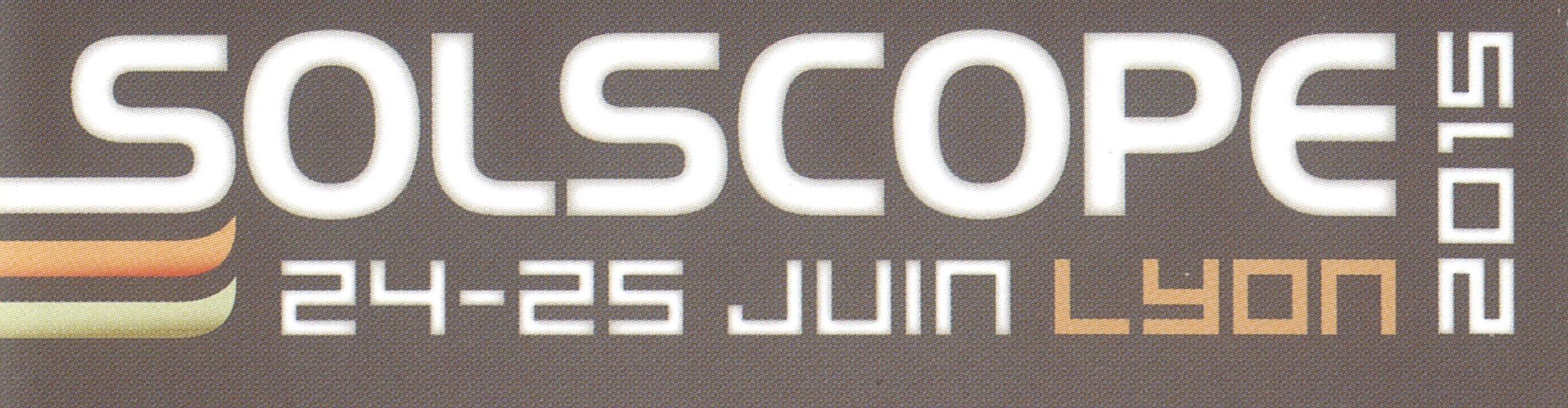 SOLSCOPE 2015
